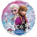 Globo helio Frozen holográfico