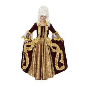Disfraz baronesa gran edicion