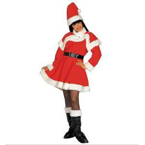 Disfraz Mamá Noel