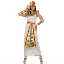 Disfraz egipcia Cleopatra reina del Nilo