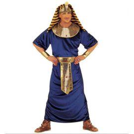 Disfraz faraón egipcio adulto
