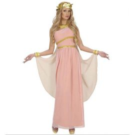 Disfraz Afrodita diosa griega
