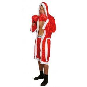 Disfraz boxeador adulto