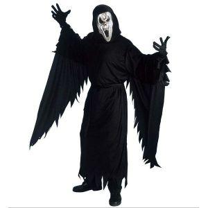 Disfraz screaming ghost adulto