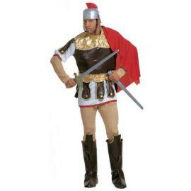 Disfraz gladiador adulto widmann