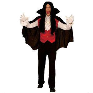 Disfraz Conde Drácula hombre
