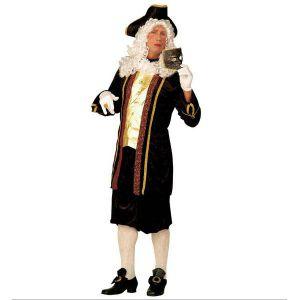 Disfraz noble veneciano adulto