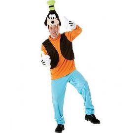 Disfraz Goofy de lujo