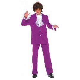 Disfraz Señor Powers