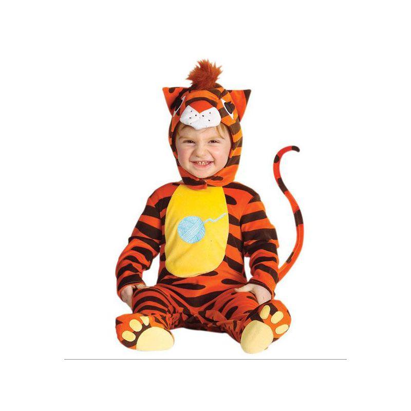 Disfraz bebe gato - Disfraces para bebes de un ano ...