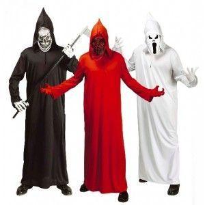 Disfraz de fantasma infantil surtido para niños de 5 a 13 años