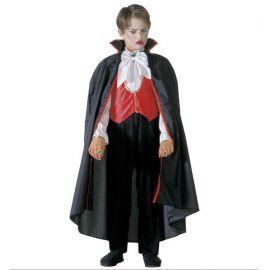 Disfraz dracula niño de 5 a 13 años