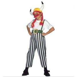 Disfraz Obélix niños de 5 a 13 años