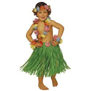 Set hawaiana niña