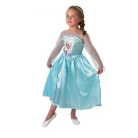 Disfraz Elsa Frozen classic