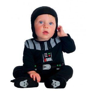 Disfraz bebé Darth Vader