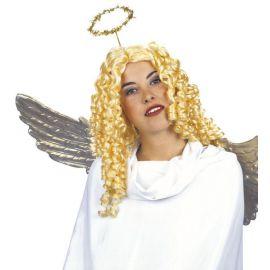 Peluca angel