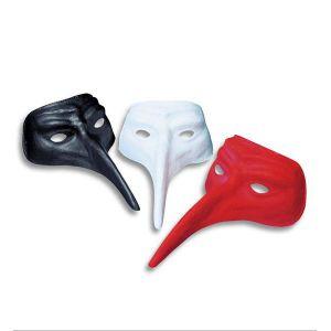 Mascara veneciana con pico surt