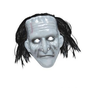 Mascara monster con pelo