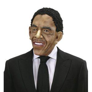 Máscara presidente Obama