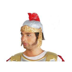 Casco romano gu