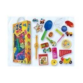 Estuche 25 juguetitos