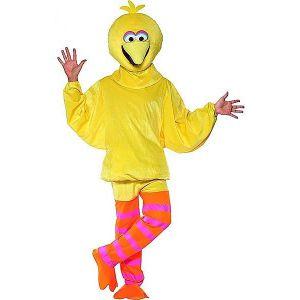 Disfraz gallina caponata adulto