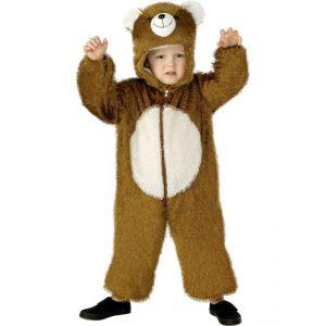 Disfraz oso infantil de 4 a 9 a?os