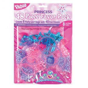 Pack regalitos princesas 48 und