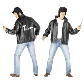 Chaqueta grease t birds adulto