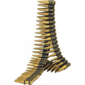 Cinturon balas 159 cm