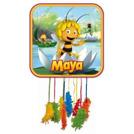 Pi?ata abeja maya