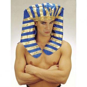 Sombrero corona faraon