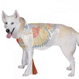 Disfraz elvis para perros
