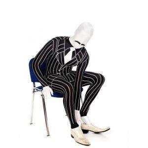 Disfraz morphsuit gasnter
