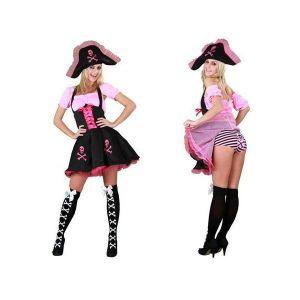 Disfraz piratesa sexy