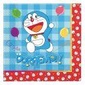Servilletas Doraemon