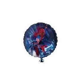 Globo helio spiderman circulo