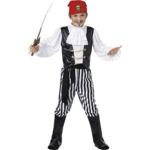 Disfraz pirata adventure