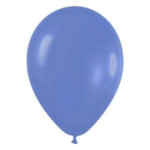 Globo azul hortensia