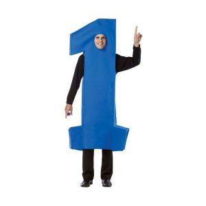 Disfraz numero uno