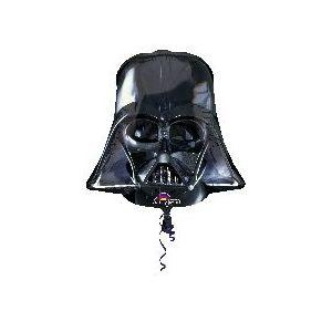 Globo helio darth vader star wars