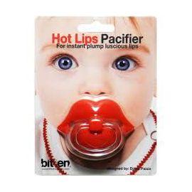 Chupeque labios