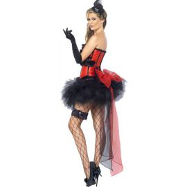 Kit burlesque adulto