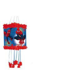 Piñata spiderman pequeña