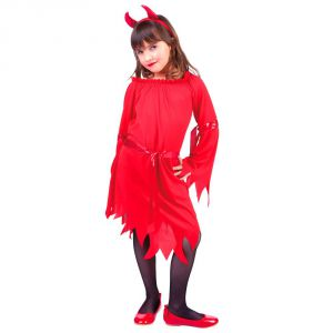 Disfraz luci-hell infantil