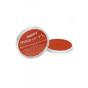 Maquillaje profesional rojo al agua fx