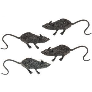 Raton goma