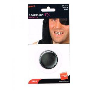 Cera dental negra