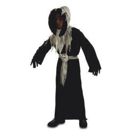 Disfraz maestro siniestro niños de 5 a 12 años